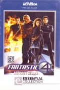 Fantastic Four Activity Pack