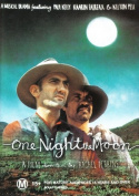 One Night The Moon [Region 4]