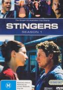 Stingers - Season 1 [Region 4]