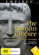 Empires - Roman Empire [2 Discs] [Region 4]