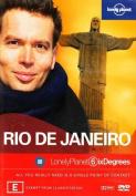 Lonely Planet Six Degrees Rio De Janeiro [Region 4]