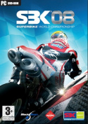 SBK World Superbike Championship 2008