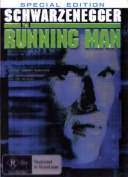 The Running Man [Region 4] [Special Edition]