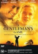 A Gentleman's Game [Region 4]
