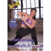 Crunch Fat Burning Yoga [Region 4]