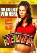 Jillian Michaels - The Biggest Winner! [5 Discs] [Region 4]