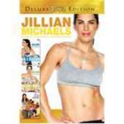 Jillian Michaels - Deluxe DVD Edition [3 Discs]