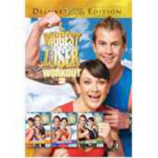 The Biggest Loser Workout 2 [3 Discs] [Region 4]