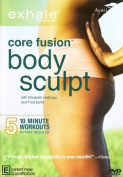 Exhale Core Fusion - Body Sculpt [Region 4]