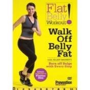 Flat Belly Workout Walk Off Belly Fat [Region 4]