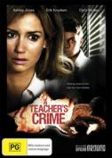 A Teacher's Crime [Region 4]