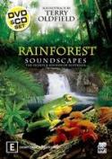 Soundscapes : Rainforest  [Region 4]
