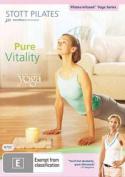 Stott Pilates: Pure Vitality [Region 4]