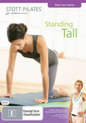 Stott Pilates: Standing Tall [Region 4]