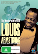 The Wonderful World of Louis Armstrong [Region 4]