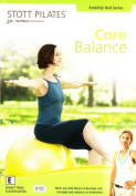 Stott Pilates Core Balance [Region 4]