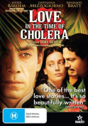 Love In the Time of Cholera [Region 4]