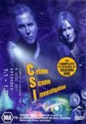 CSI Season 1  [6 Discs] [Region 4]