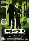 CSI Season 2 [Region 4]
