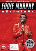 Eddie Murphy Delirious [Region 4]