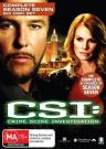 CSI: Season 7 [Region 4]