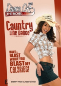 Dance off the Inches [Region 4]