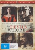 The Devil's Whore [Region 4]