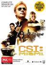 CSI Miami Season  6 [Region 4]