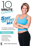 10 Minute Solution 5 Day Get Fit Mix [Region 4]