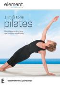 Element Slim & Tone Pilates [Region 4]