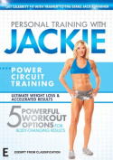 Personal Training with Jackie [Region 4]