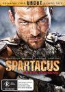 Spartacus Blood and Sand [Region 4]