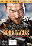 Spartacus Blood and Sand [Region 4]
