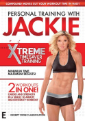Personal Training with Jackie