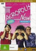 Acropolis Now: Season 2 [Region 4]