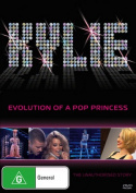 Kylie - Evolution of a Pop Princess [Region 4]