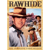 Rawhide: Season 1 [Region 4]