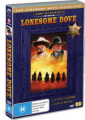 Lonesome Dove  [Region 4]