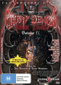 Crusty Demons Nine Lives [Region 4]