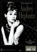 The Magic of Audrey Hepburn [Region 4]