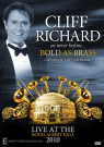 Cliff Richard Bold as Brass Live in London 2010 [Region B] [Blu-ray]