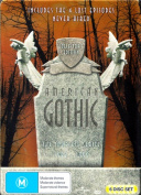 American Gothic - The Complete Series [Region 4]