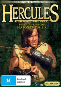 Hercules [Region 4]