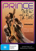 Prince: Sign 'O' the Times [Region 4]