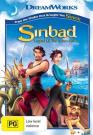 Sinbad [Region 4]