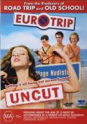 Eurotrip Uncut [Region 4]