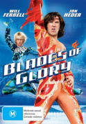 Blades of Glory [Region 4]