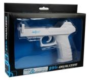 Powerwave WiiQualizer Gun Cradle (Version 2) for Wii