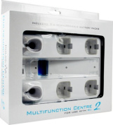 Pulse Multifunction Centre 2 - White
