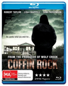 Coffin Rock [Region B] [Blu-ray]